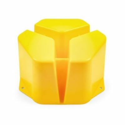 Camco Manufacturing Inc 44424 Stabilizer Jack Support Yellow